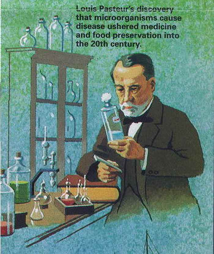 louis pasteur in public health essay Louis pasteur made a series of discoveries throughout his career that revolutionized modern medicine and laid the groundwork for canada's public health pioneer.