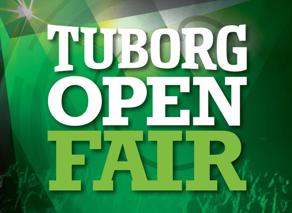 Tuborg Open Fair