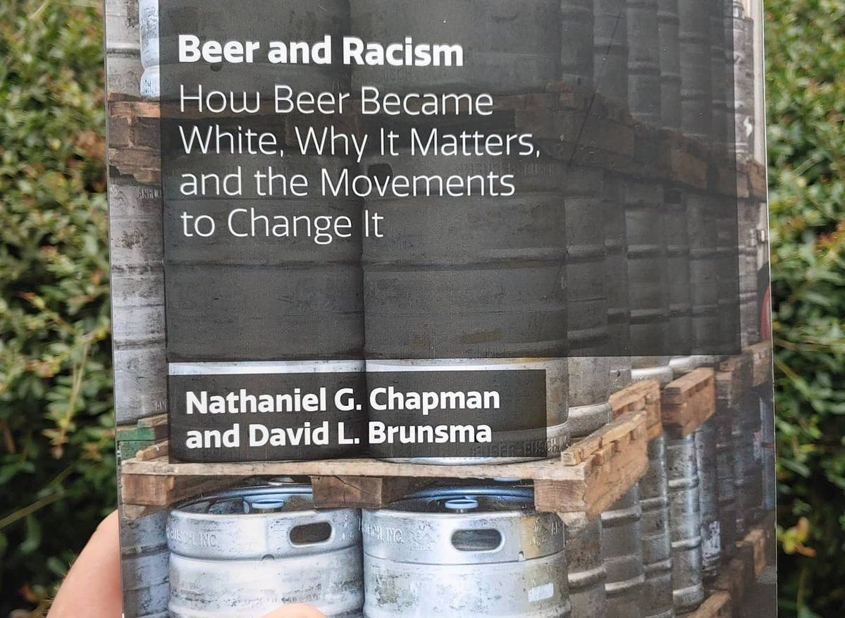 Je li pivo rasističko piće?