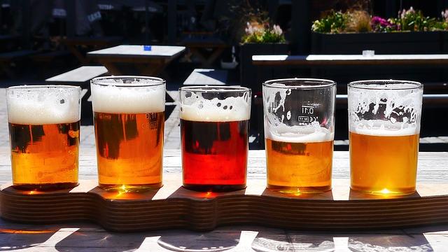 Prvo ocjenjivanje craft piva na ovogodišnjem Osijek Craft Beer festivalu