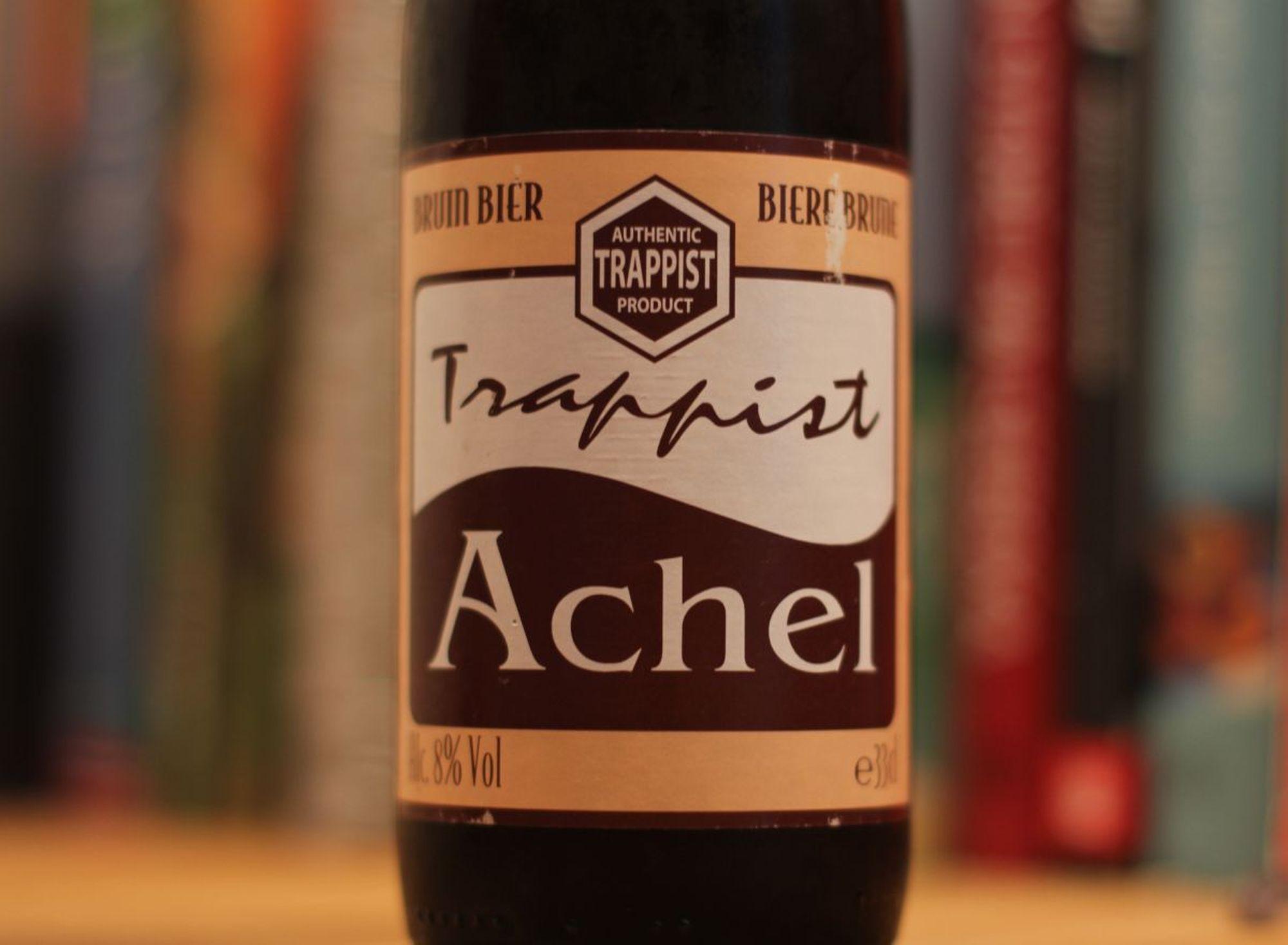 Achel više nije trapističko pivo