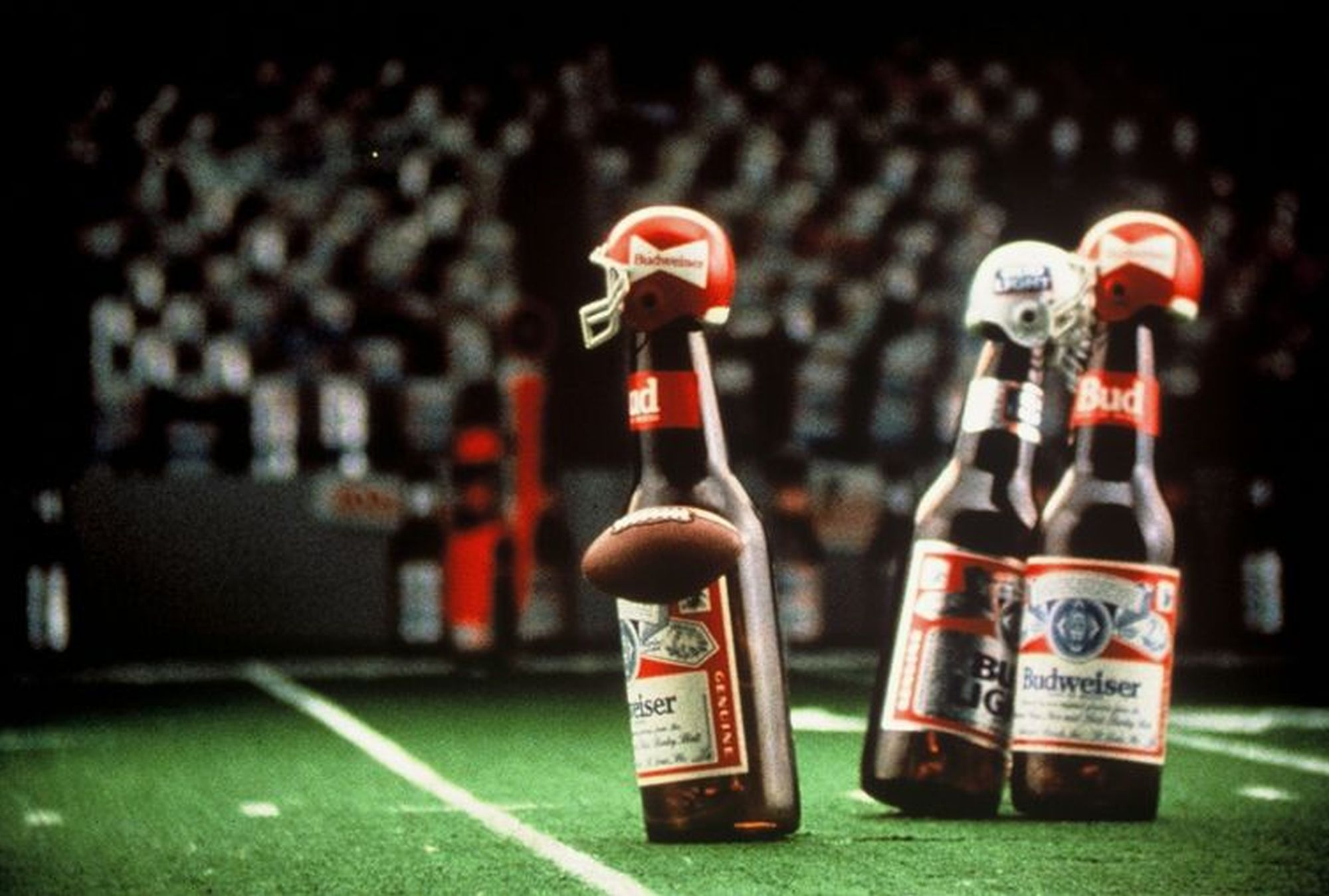 Super Bowl bez Budweisera