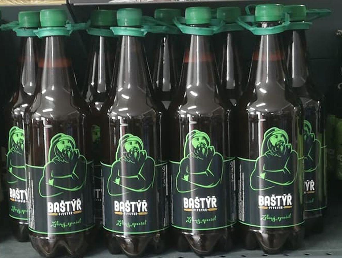 Na zeleni četvrtak zeleno pivo