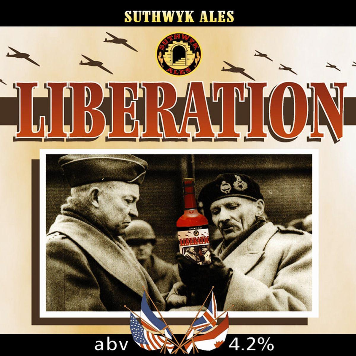 Uz Dan D – Liberation