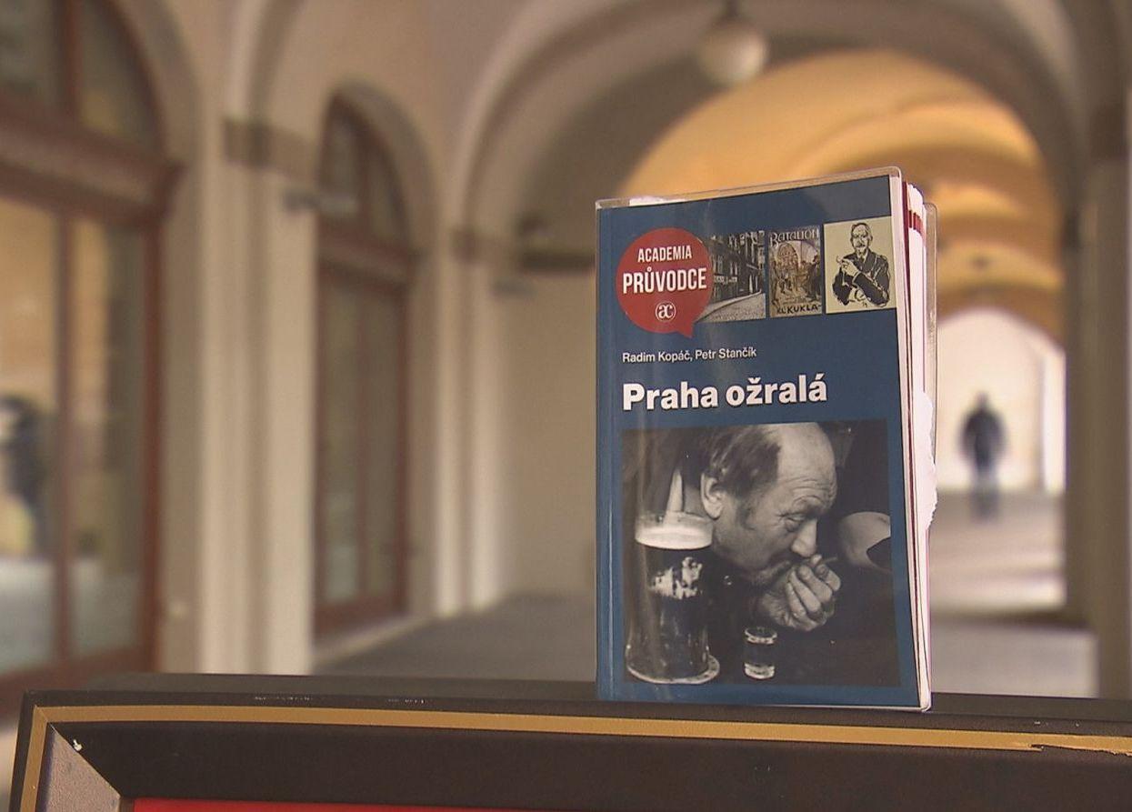 Naljoskani Prag