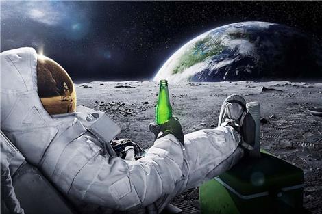 Pivo s mjesečevim prahom