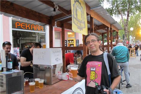 Uspon zanatskih pivara