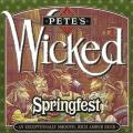Wicked Springfest
